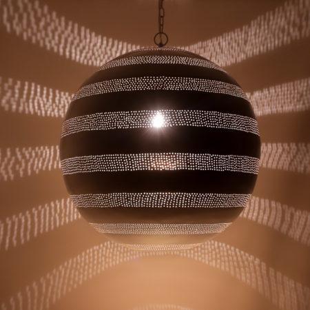 Arabische hanglampen | Filigrain lamp | Oosterse lampen | Amsterdam