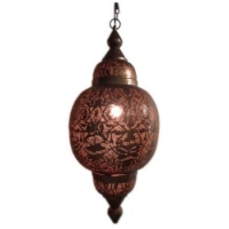 Arabische lamp | Filigrain hanglamp | Oosterse lampen | Koper | Amsterdam