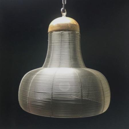 Industriële hanglamp | Moderne hanglampen | Industriële lampen | Draad | Metaal lampen