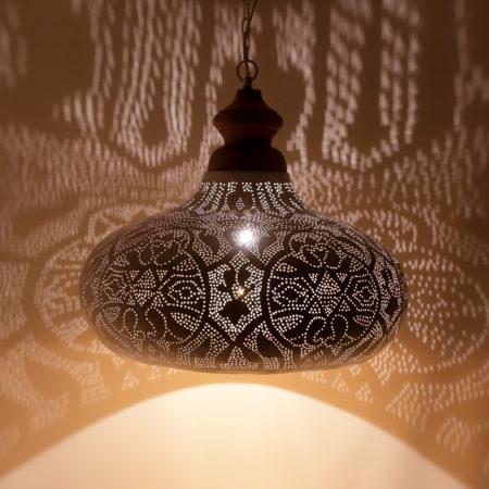 Filigrain style hanglamp | Oosterse lampen | Arabische lamp | Marokkaanse verlichting | Amsterdam
