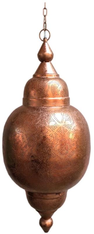 Oosterse hanglamp | Marokkaanse lampen | Arabische lamp | Filigrain