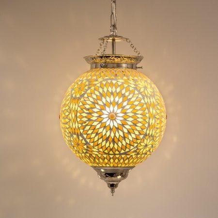 Oosterse hanglamp glasmozaïek Marokkaanse lampen ruime collectie Oosterse lampen online scherpe prijzen