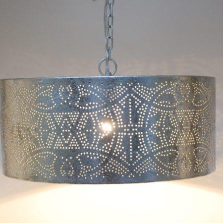Oosterse hanglamp | Filigrain | Arabische lamp | Marokkaanse lampen | Oosters interieur