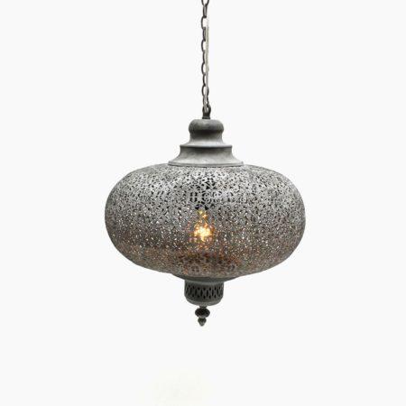 Oosterse lamp | Marokkaanse hanglampen | filigrain | Gaatjeslamp | Oosterse verlichting | Online