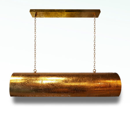 Oosterse hanglamp | Oosterse lampen | Vintage goud | Filigrain | Metaal | Arabische lampen | Marokkaanse lamp | Oosterse inrichting