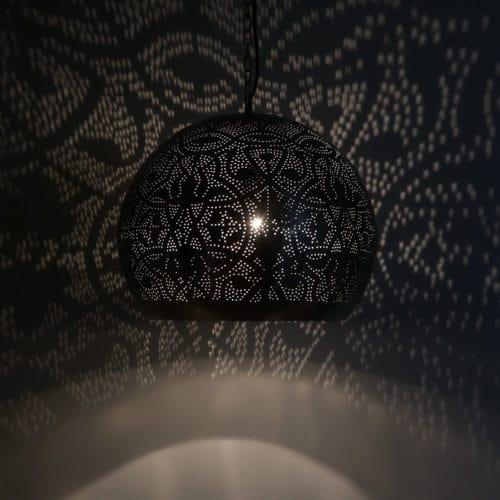 Oosterse lampen | Filigrain hanglamp | Oosterse lamp | Marokkaanse lampen | Verlichting | Snelle levering en scherpste prijzen