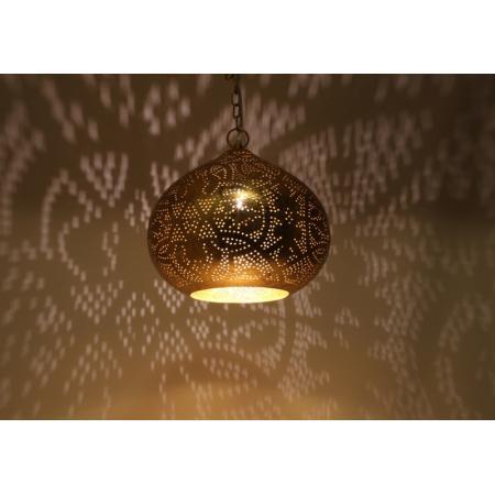 Oosterse hanglamp | Arabische lampen | Marokkaanse lamp | Oosters interieur