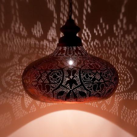 Hanglamp filigrain style | Arabische lamp | Oosterse lampen | Amsterdam
