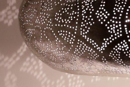 Marokkaanse lamp | Filigrain style | Oosterse lampen | Amsterdam
