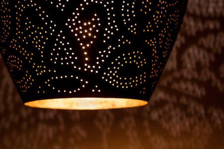 Oosterse lampen | Marokkaanse lamp | Filigrain | Oosterse lamp | Oosterse verlichting
