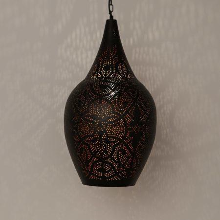 Oosterse hanglamp ruime collectie Oosterse lampen filigrain en mozaiek | Gratis verzenden | Onderhoudsvrij | Marokkaanse lamp