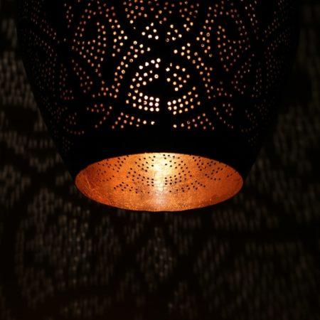 Oosterse hanglamp | Marokkaanse lampen | Filigrain | Metaal | Oosterse lampen | Onderhoudsvrij | Gratis bezorging