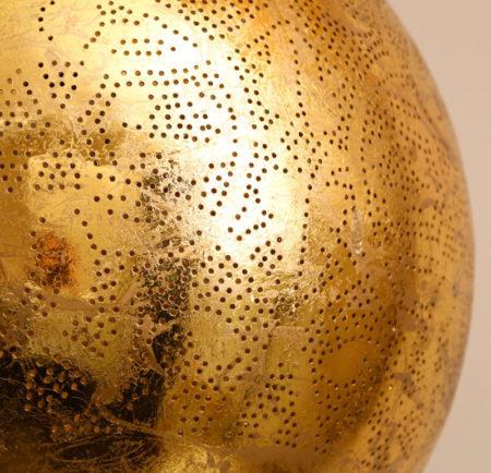 Oosterse hanglamp filigrain prachtig vintage gouden kleur | Marokkaanse lamp | Arabische lampen | Oosterse lampen grootste collectie scherpste prijs