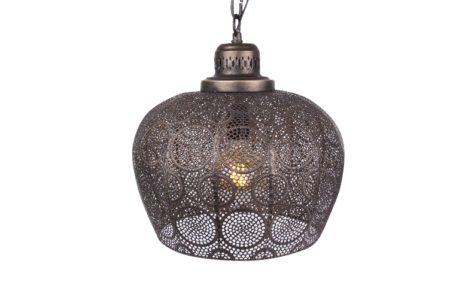 Oosterse hanglamp | Filigrain | Marokkaanse lampen | Oosters interieur