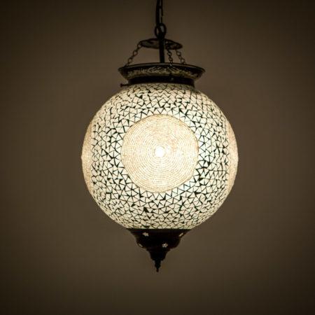 Oosterse hanglamp | Mozaïek | Marokkaanse lampen | Oosters interieur Online