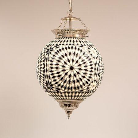 Oosterse hanglamp ruime collectie Oosterse lampen sfeerverlichting Arabisch interieur