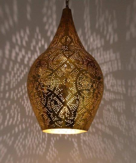 Oosterse lamp | Marokkaanse lampen | Arabische hanglamp | filigrain | Oosterse verlichting
