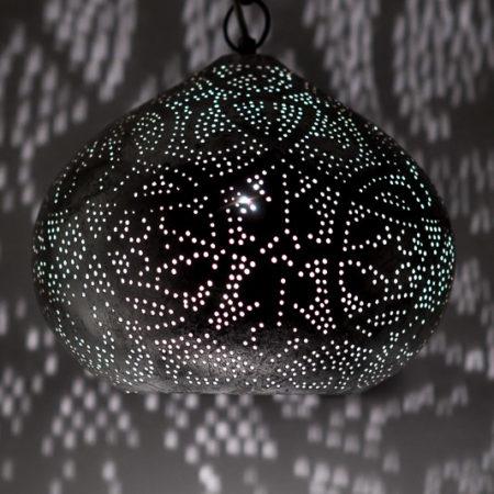Oosterse lamp | Filigrain | Zilver | Oosterse lampen | Arabische lamp | Marokkaanse lampen | Grootste collectie scherpste prijs