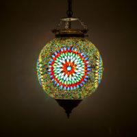 Oosterse lamp | Marokkaanse lampen | Mozaïek | Filigrain | Scherpe prijzen | Gratis Bezorging | Online