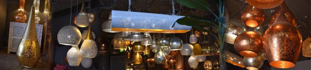 Oosterse lampen | Marokkaanse lampen | Oosterse hanglamp | Filigrain lamp | Mozaiek lamp | Oosterse lampen beste prijzen