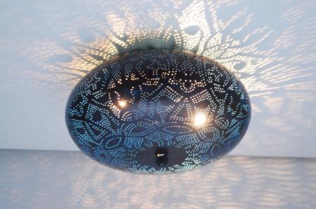Arabische plafonnière | Oosterse lampen | Marokkaanse lamp | Oosters