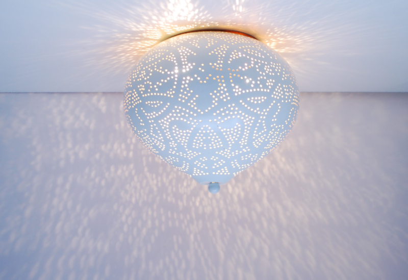 Oosterse Lampen Eindhoven : Oosterse plafonnière en mystieke arabische hanglamp scherpe prijzen