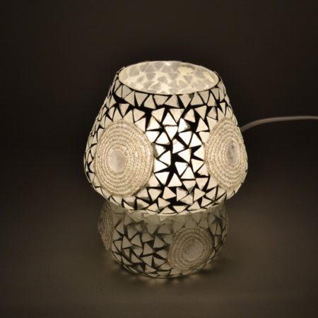 Oosterse tafellamp | Mozaiek | Arabische lamp | Marokkaanse lampen