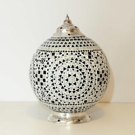 Oosterse tafellamp | Marokkaanse lampen | Arabische sfeerverlichting