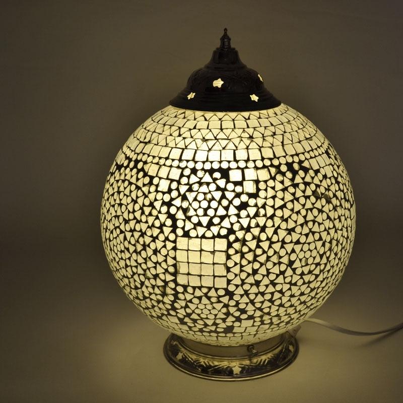 Indian|Design|Filigrain|Plafondlampen|Turkish