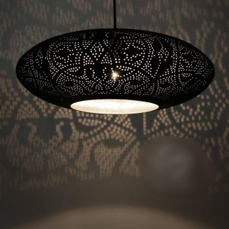 Oosterselamp|Ufo|Zilverenlamp|Amsterdam