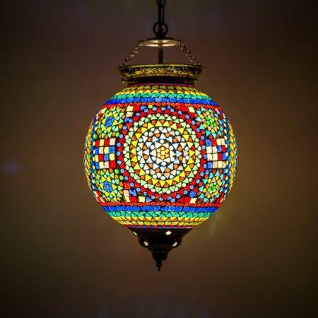 Traditioneel|Indialamp|Oosterse|Kleuren|Amsterdam