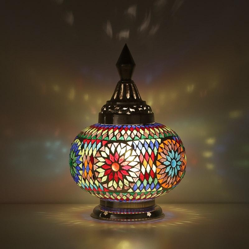 Hippie|Tafellamp|Ibiza|Verlichting
