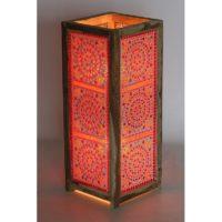 Mozaiek|Lamp|Vloerlamp|Oosterse|Verlichting