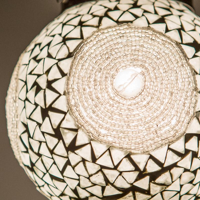 Oosterse|Verlichting|Mozaïek|Lampen