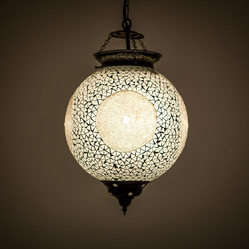 India|Mozaiek|Lampen|Oosterse|Verlichting