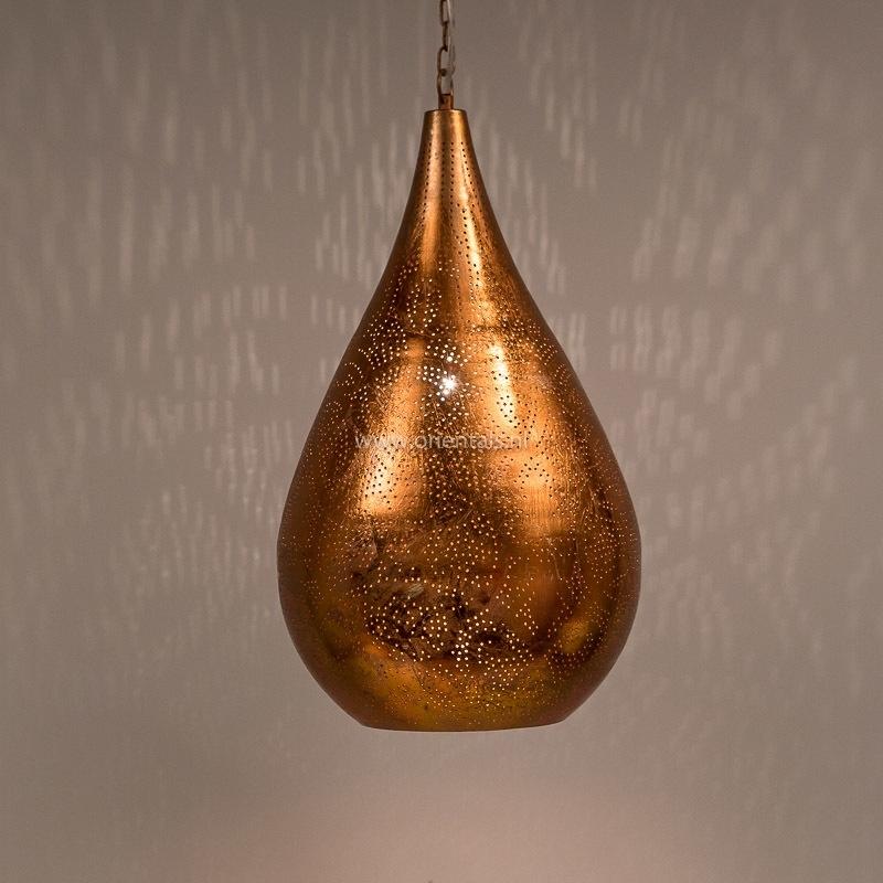 Filigrain|Lampen|Druppel|Oosterse|Verlichting
