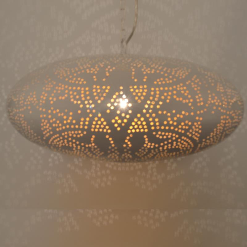 filigrainlamp|Oosterse ufo lamp|Oosterselampen