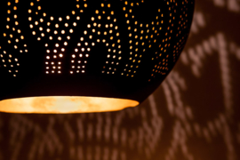 Filigrainlamp|Druppellamp|Oosterselampen