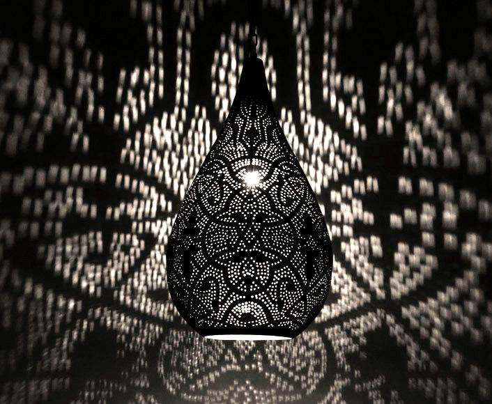 Oosterse|filigrain|hanglamp|Sfeervol|Egyptisch
