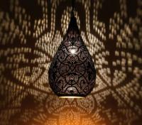 filigrain|hanglamp|Oosterse|Lampen