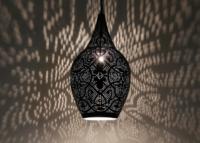 filigrain|lamp|Hanglamp|Oosters