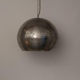 Zilver|Hanglamp|Sfeervol