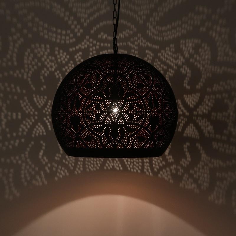 Marrokaanse|Lamp|Arabischelamp