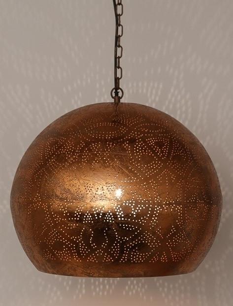 Filigrain|Lampen|Metalen|Moderne|Verlichting