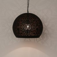 Filigrain|makeover|Interieurlamp