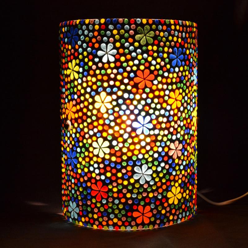 Wandlamp|Flower|Oosterse|Lampen