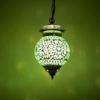 Oosterse lampen | Mozaiek | Lamp | Amsterdam
