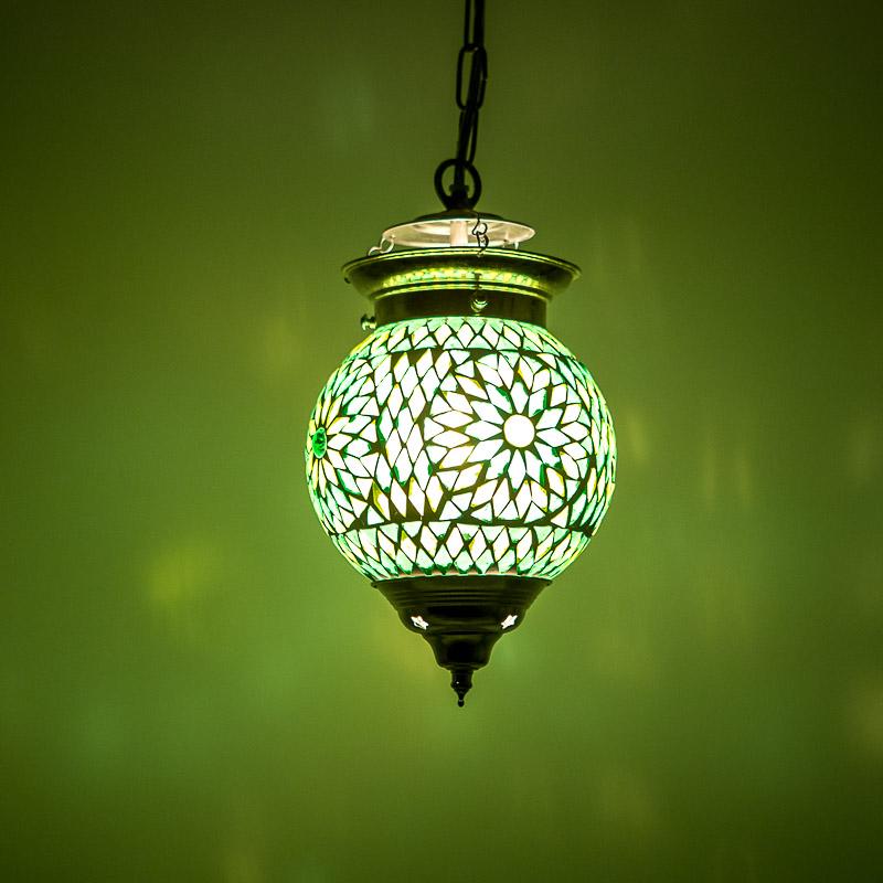 Oosterse lampen   Mozaiek   Lamp   Amsterdam