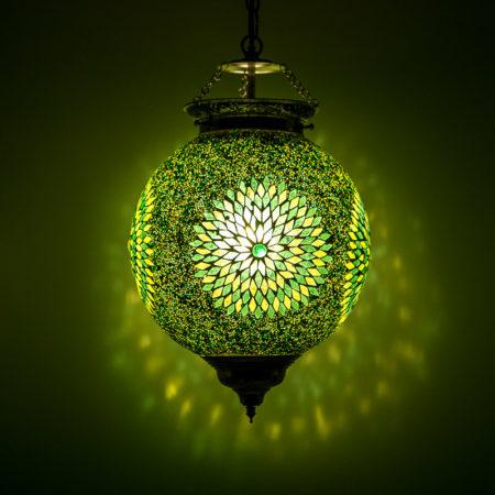 Mozaiek|Hanglamp|Oosterse|Lampen