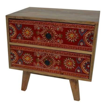 ladekaste|Oosterse|meubelen|Lade|Kastje